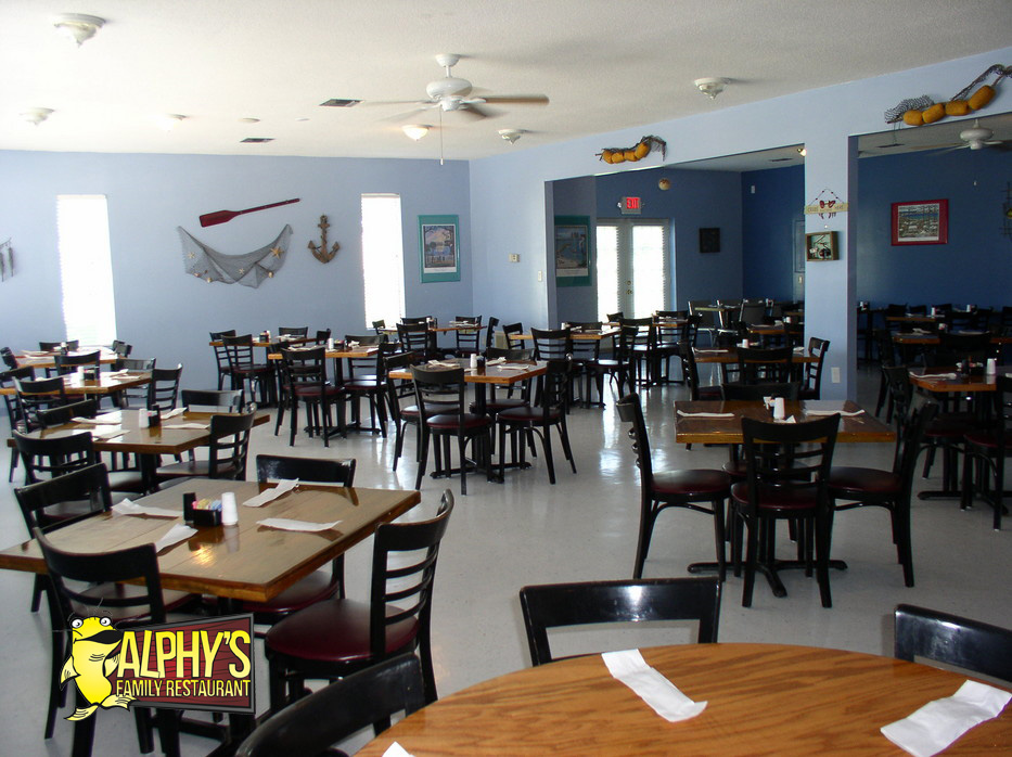 Alphy's Family Restaurant