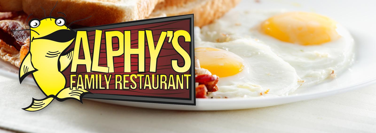 Alphys Family Restaurant And Catfish House Navarre Fl